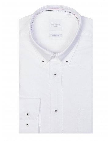 Chemise slim fit NONCE