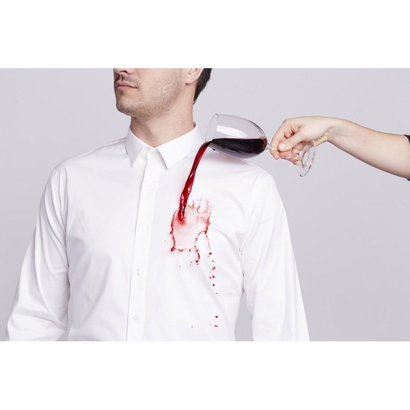 chemise slim fit premium et intachable blanc atelierpriv. Black Bedroom Furniture Sets. Home Design Ideas