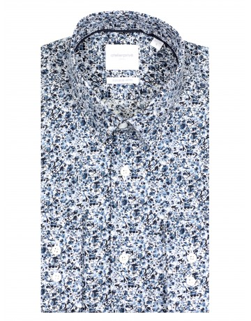 Chemise slim fit Liberty Orio