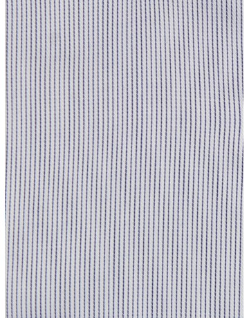 CHEMISE SLIM FIT PIN POINT SANS REPASSAGE