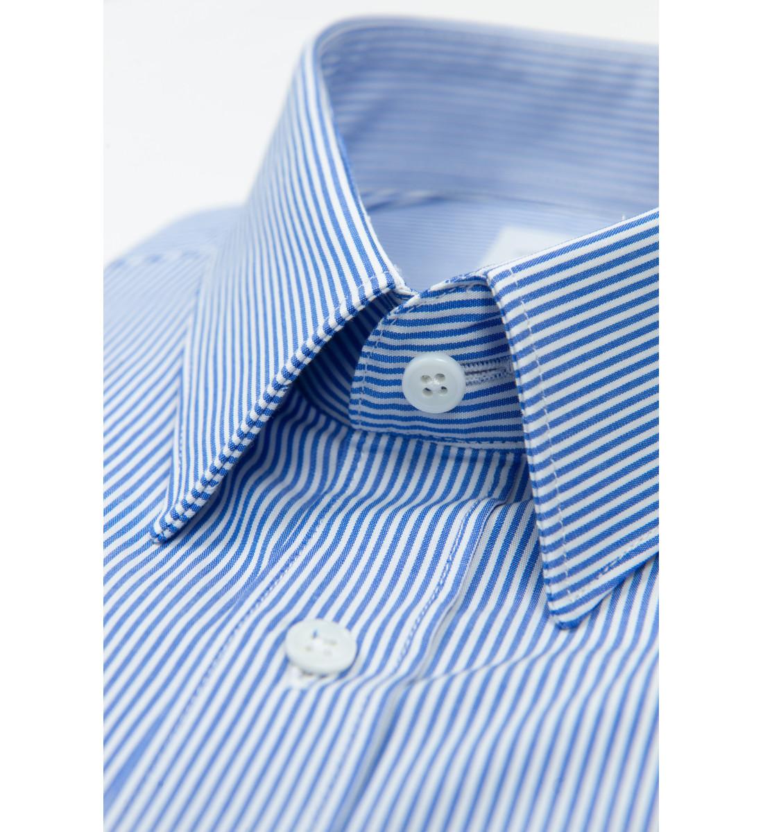 Chemise coupe droite PRIMI