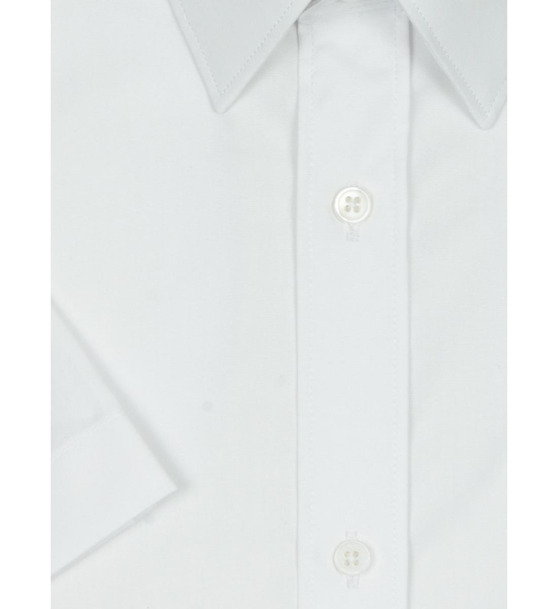 Chemise coupe droite PRIMO