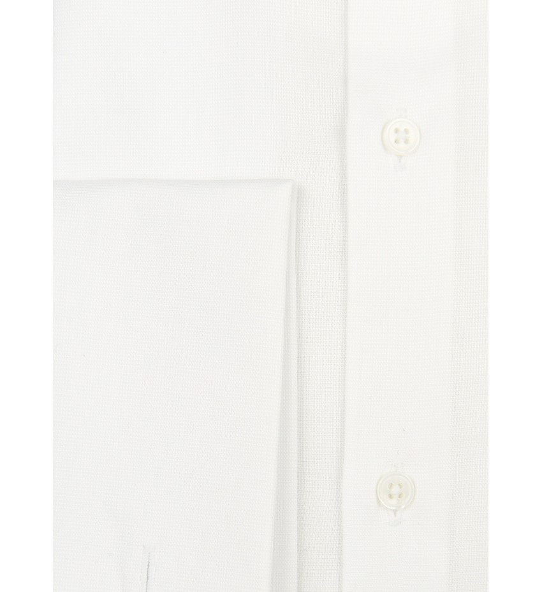 CHEMISE CINTREE SULLY blanc