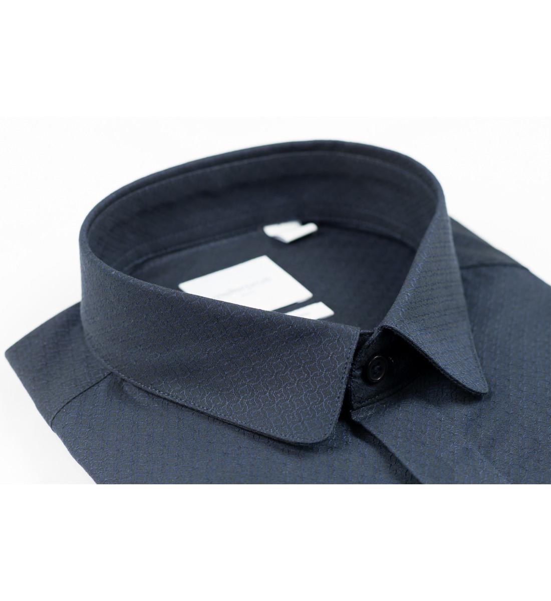 Chemise coupe cintrée SAUL