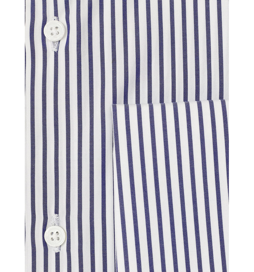 Chemise coupe droite ANTHONY