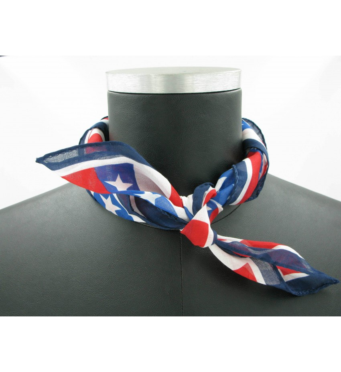 FOULARD USA FLAG