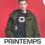 Printemps magazine